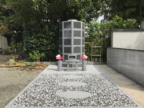 妙了寺 のうこつぼの画像1