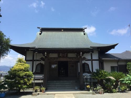 妙了寺 のうこつぼの画像4