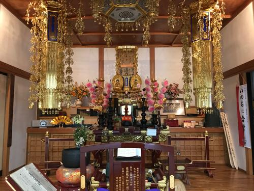 妙了寺 のうこつぼの画像5