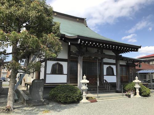 天宗寺 のうこつぼの画像4