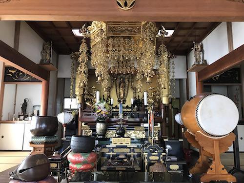 天宗寺 のうこつぼの画像5