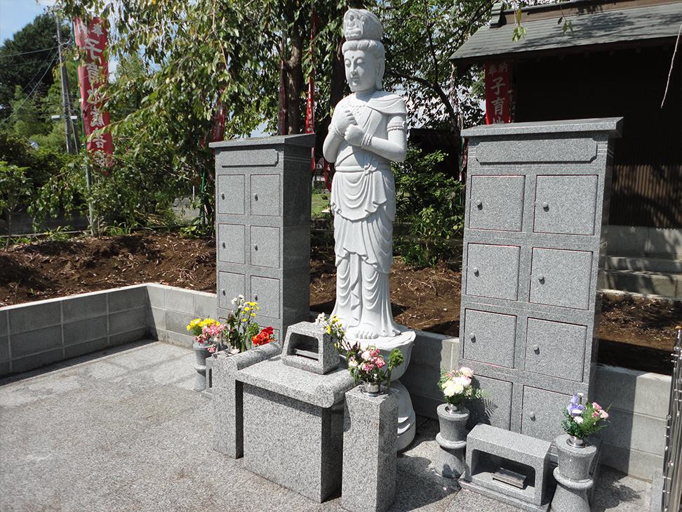 東勝寺 のうこつぼの画像3