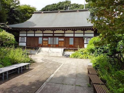 東勝寺 のうこつぼの画像5