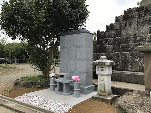 保国寺 のうこつぼの画像2
