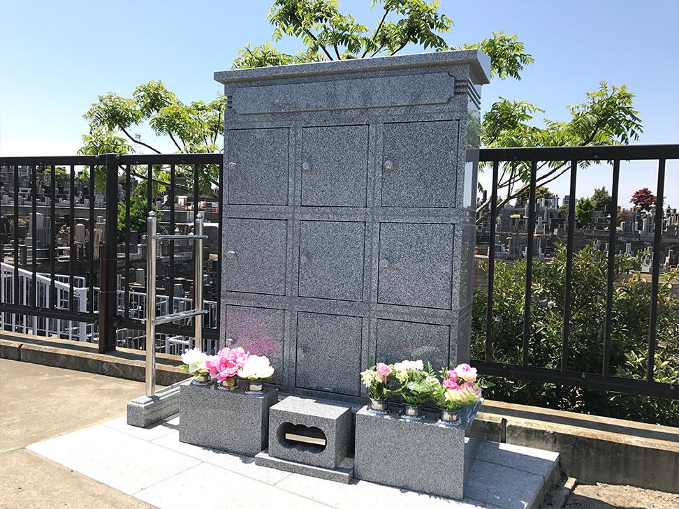 大圓寺 のうこつぼの画像1