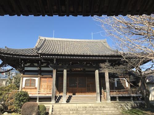 大圓寺 のうこつぼの画像5