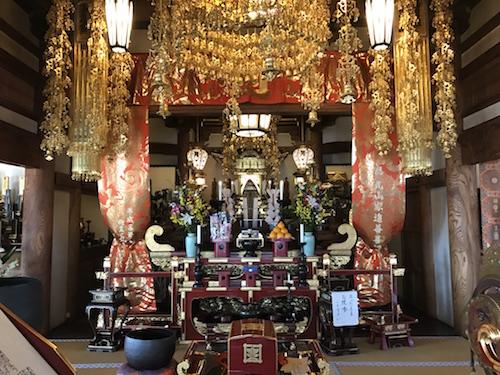 大圓寺 のうこつぼの画像6