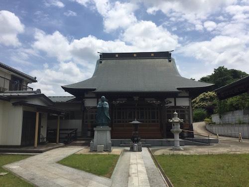 妙傳寺 のうこつぼの画像1