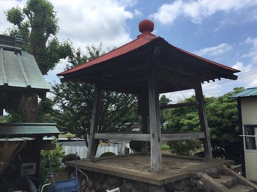 妙傳寺 のうこつぼの画像3