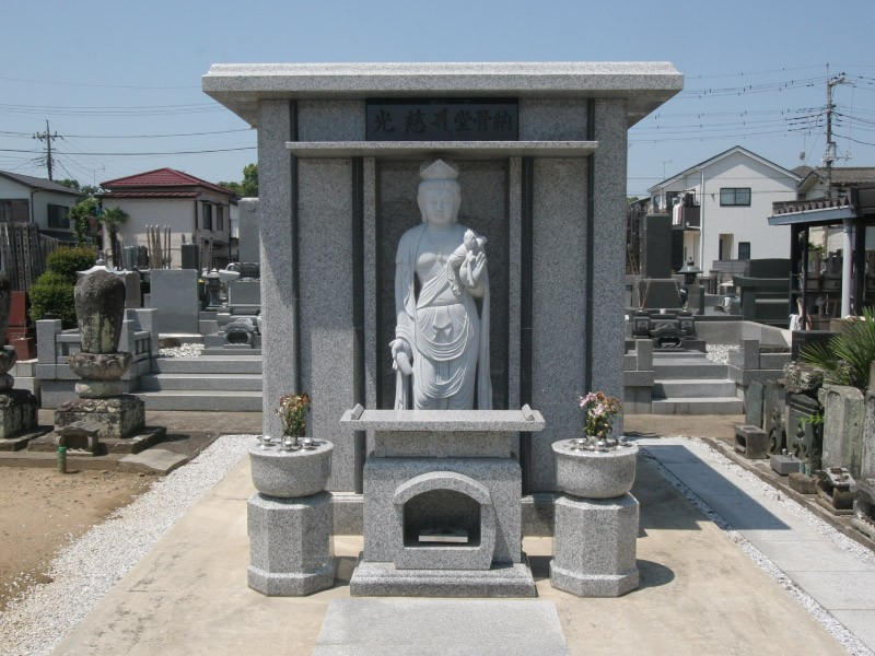 大聖寺墓苑の画像4