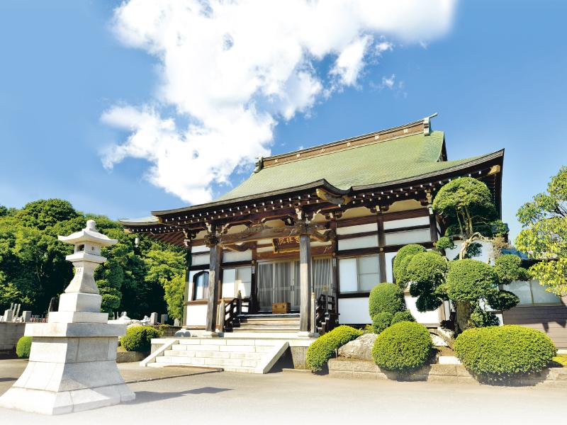 武野山 吉祥院の画像1