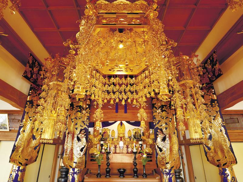 武野山 吉祥院の画像4