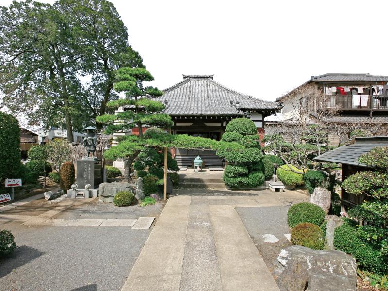 光福寺の画像1