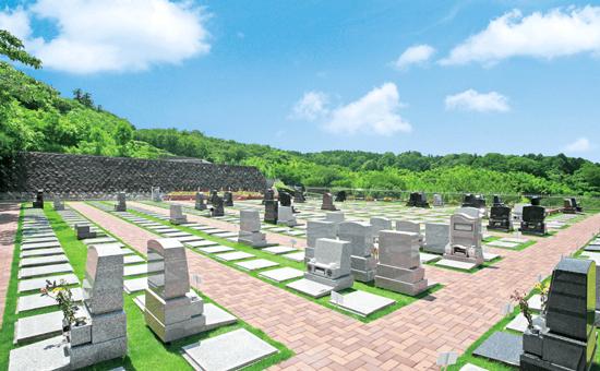 円海山メモリアル清浄園の画像1