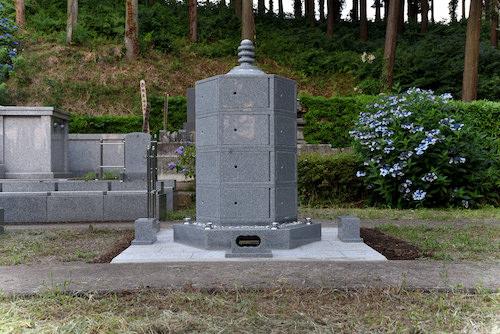 法巖寺 のうこつぼの画像2