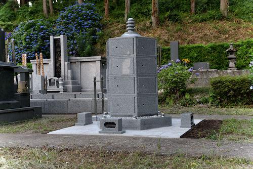 法巖寺 のうこつぼの画像3