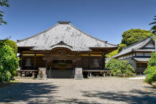 法巖寺 のうこつぼの画像4