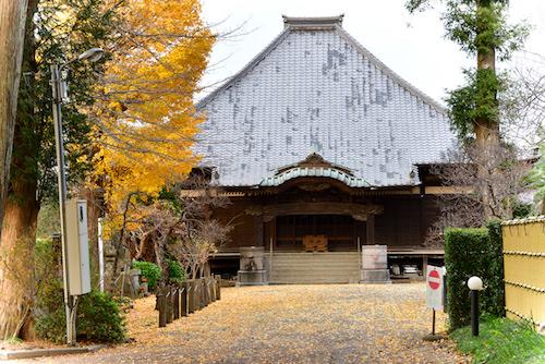 法巖寺 のうこつぼの画像5