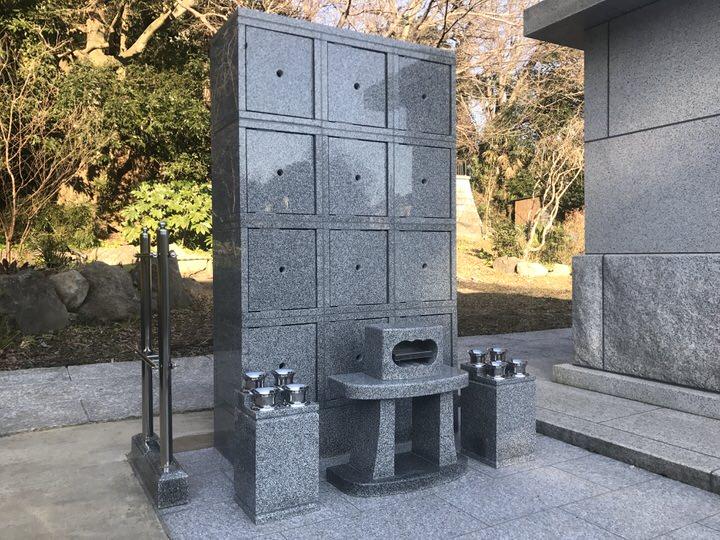 圓應寺 のうこつぼの画像2