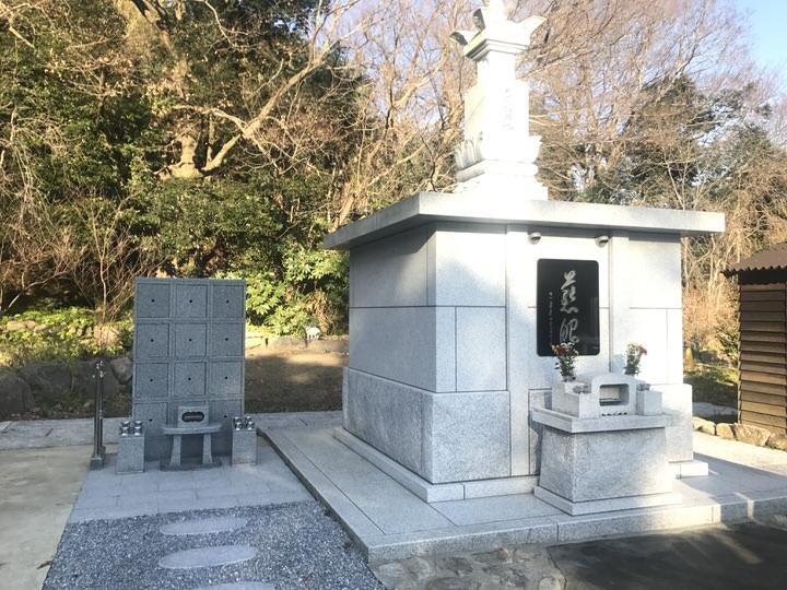 圓應寺 のうこつぼの画像3