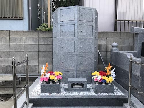 源心寺 のうこつぼの画像1
