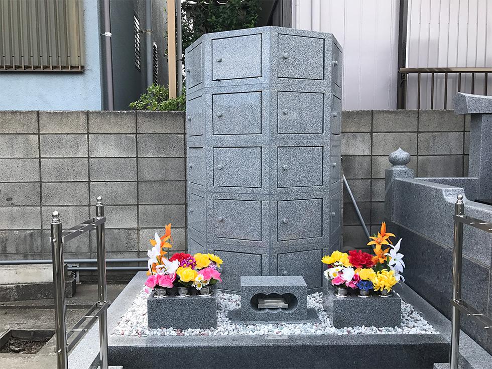 源心寺 のうこつぼの画像2