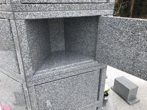 勝覚寺 のうこつぼの画像3