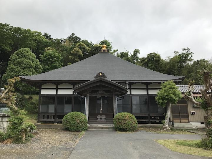 長興寺 のうこつぼの画像3