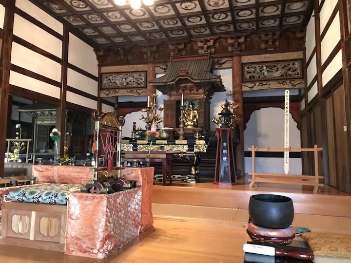 長興寺 のうこつぼの画像4
