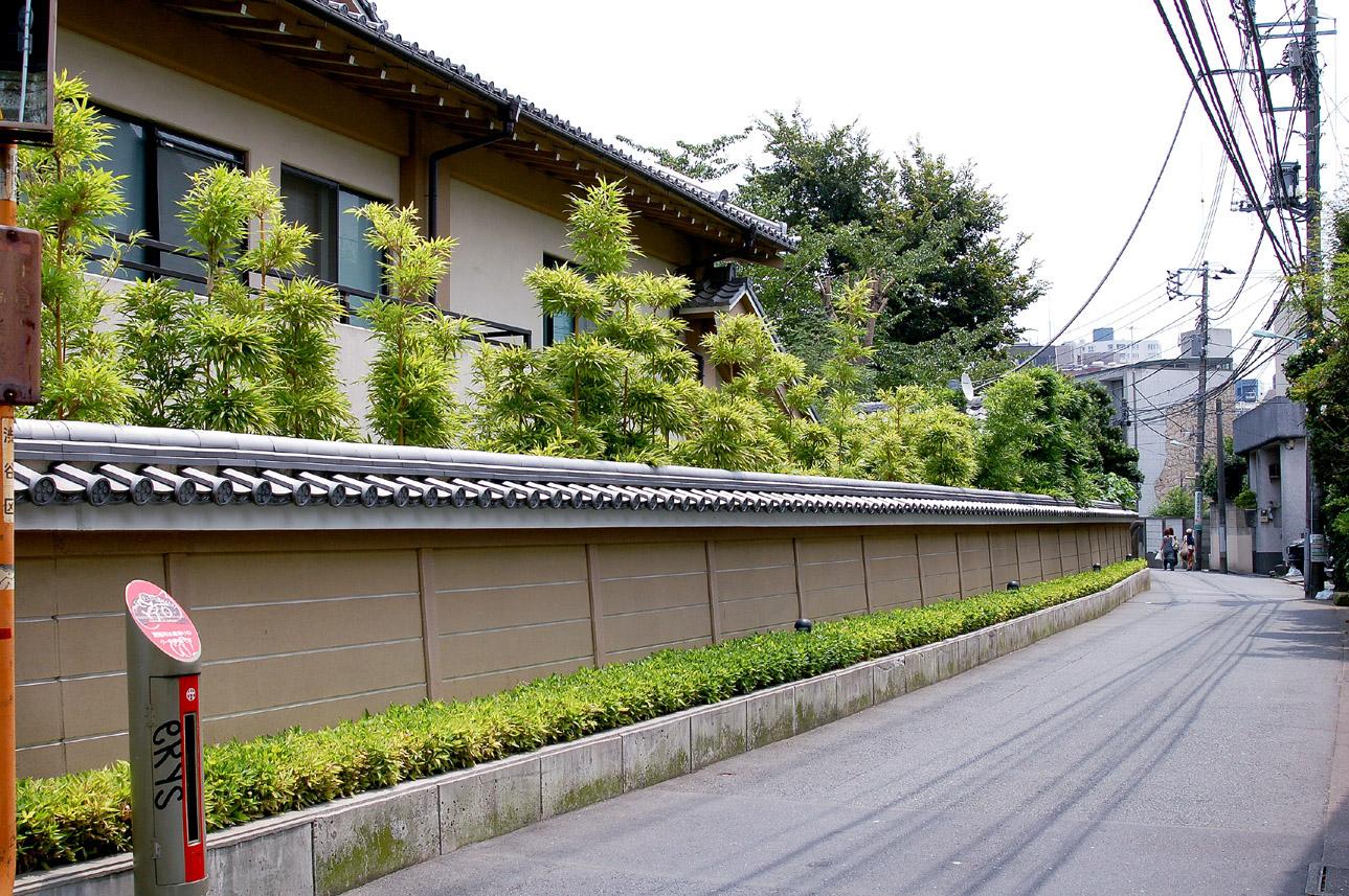 妙圓寺墓苑の画像11