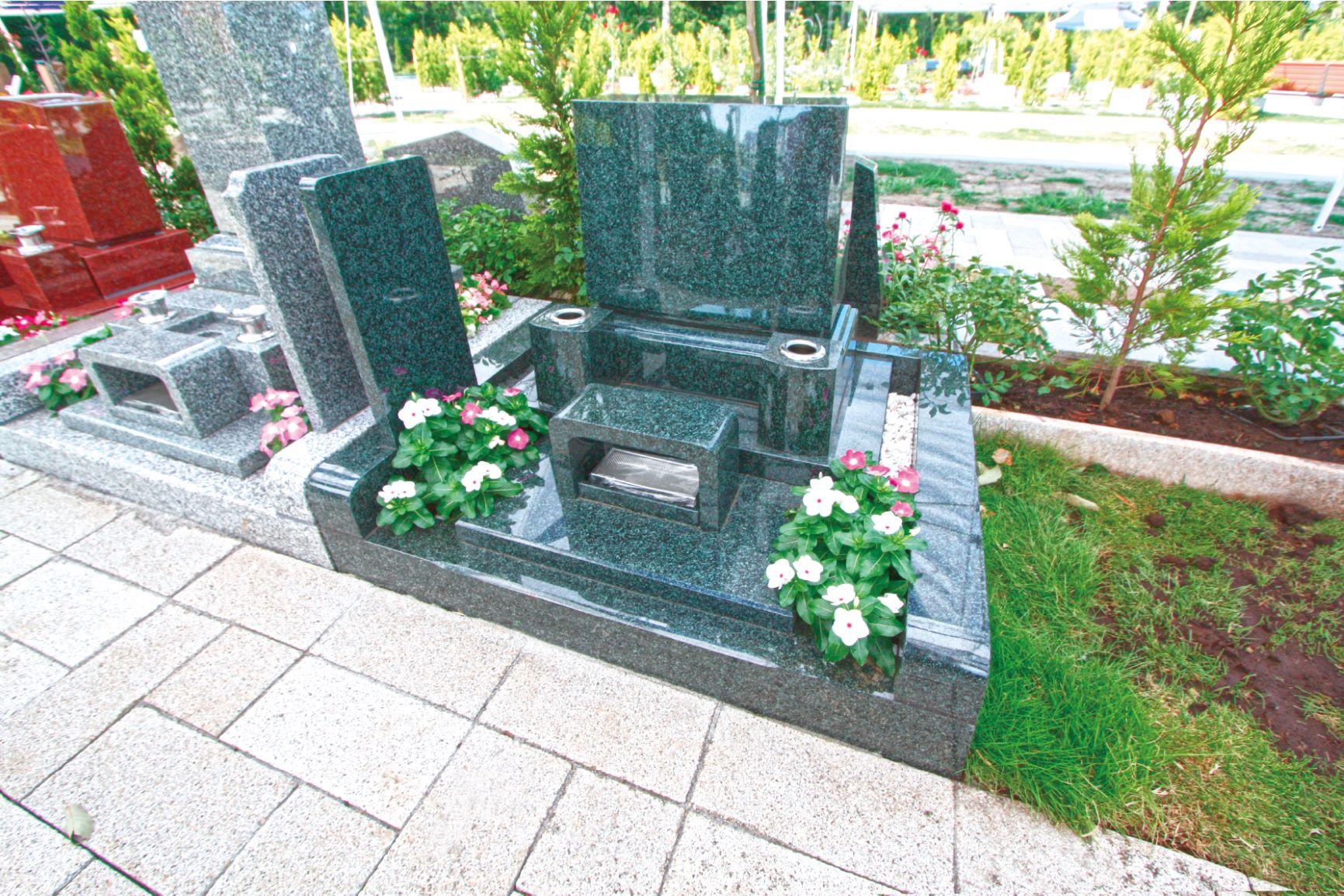 やすらぎの花の里 所沢西武霊園の画像3
