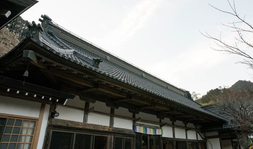 福王山 正覚寺墓苑の画像1
