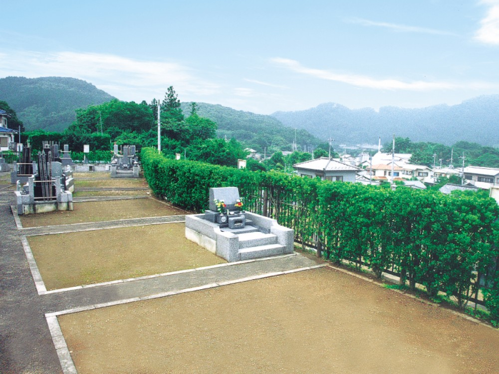 小川町青山メモリアルパークの画像1