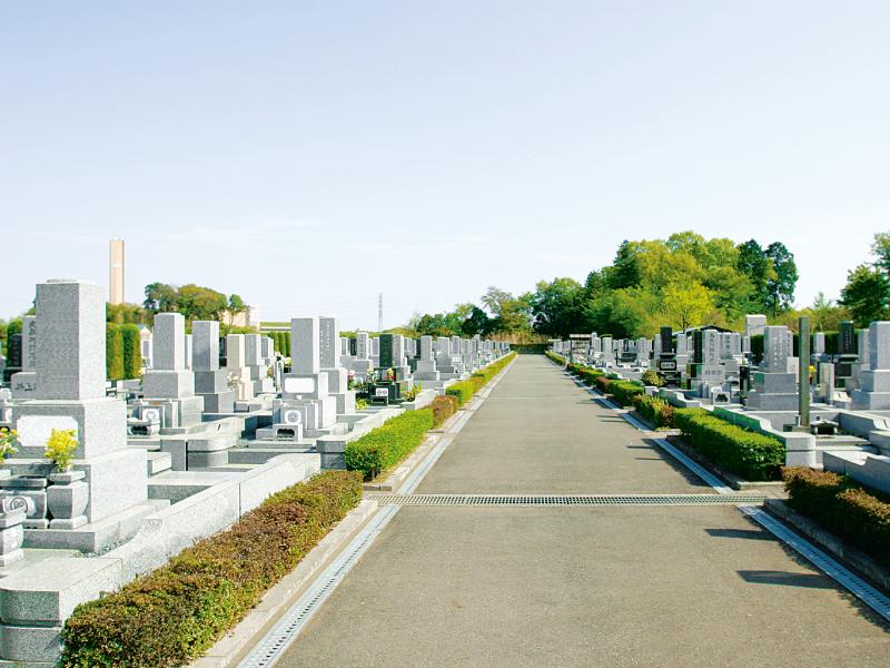 昌平寺 第三武蔵野墓苑の画像1