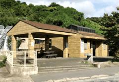 横浜市営 日野こもれび納骨堂の画像3