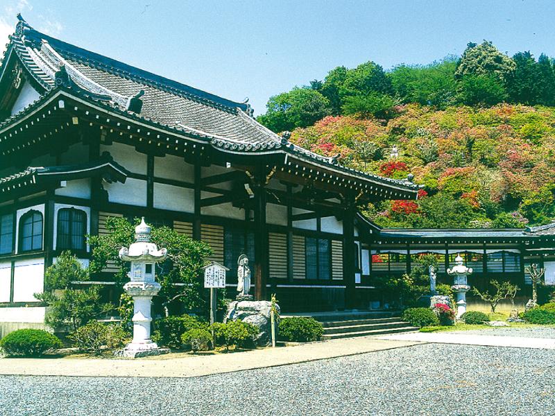 正法寺苑の画像1
