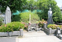 横浜市営 三ツ沢墓地の画像5