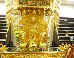 乗願寺 浄華台の画像3
