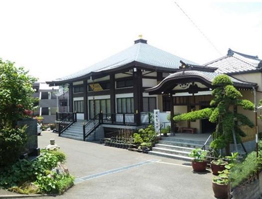 乗願寺 浄華台の画像4