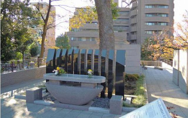 都立 青山霊園の画像3