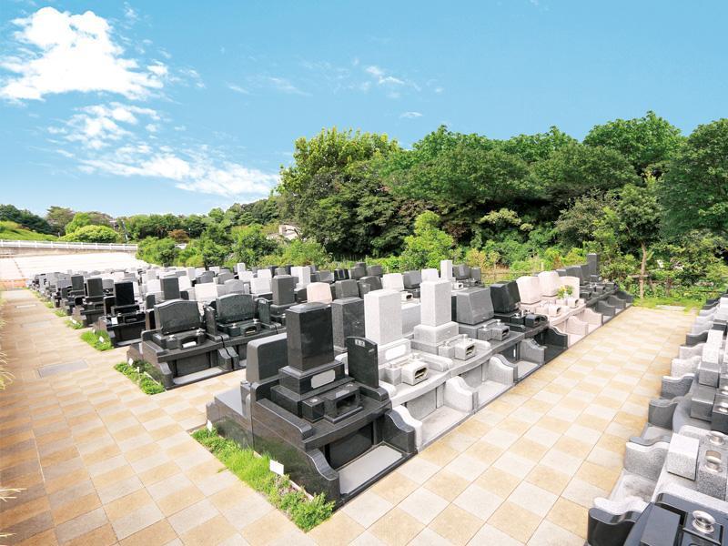 川口霊園かわぐちの杜の画像2