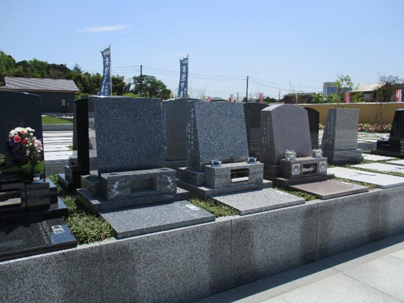 櫻乃丘聖地霊園の画像5