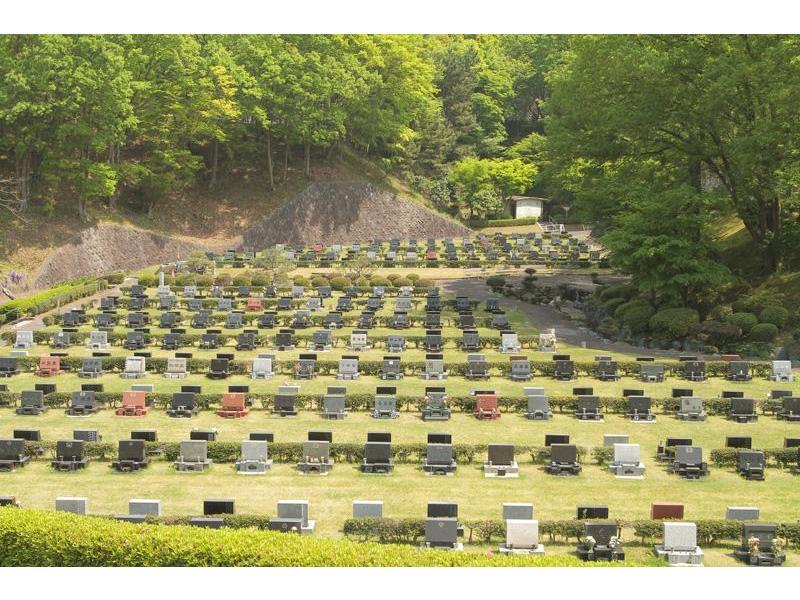 平塚市営 土屋霊園の画像2
