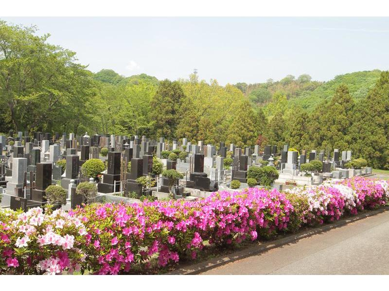 平塚市営 土屋霊園の画像4