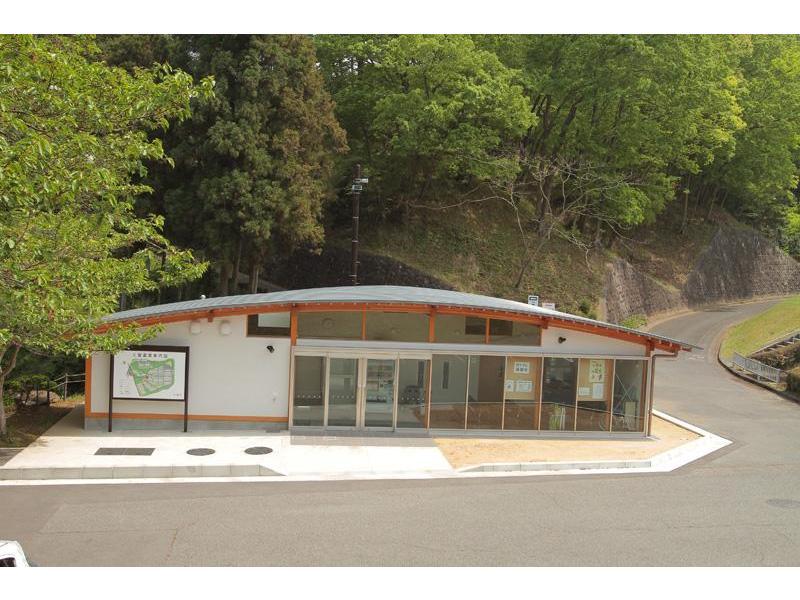平塚市営 土屋霊園の画像5
