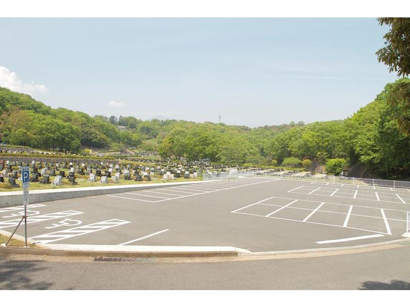 平塚市営 土屋霊園の画像7