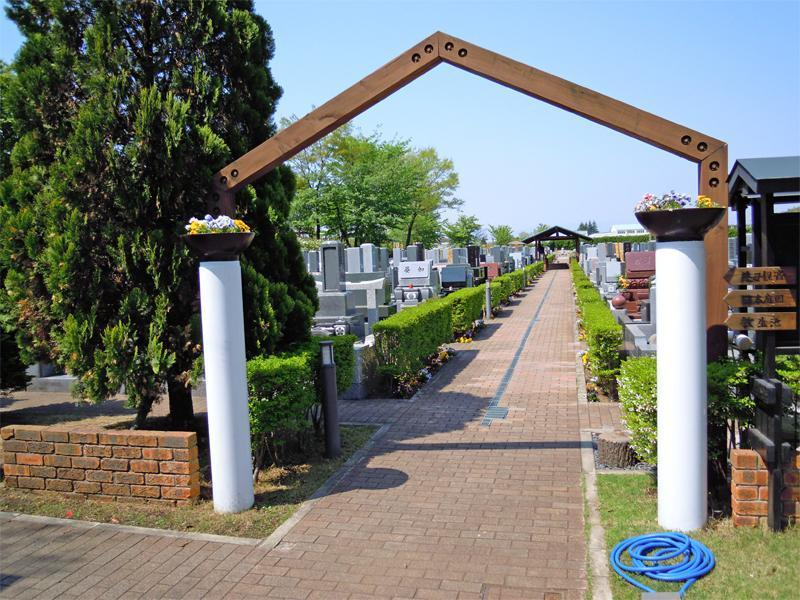横浜浄苑ふれあいの杜の画像2