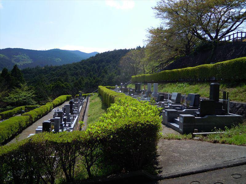 小田原市営 久野霊園の画像2