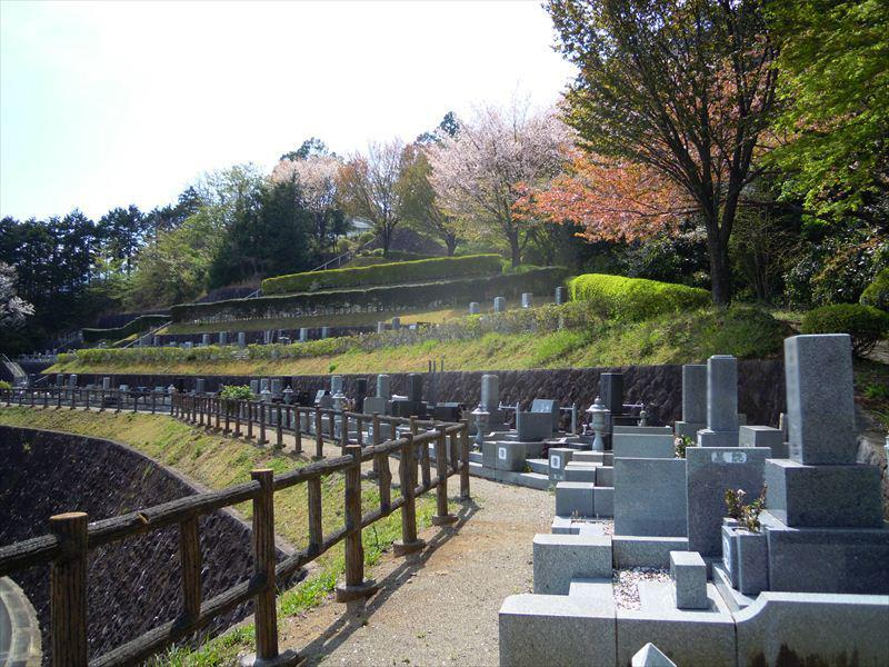 小田原市営 久野霊園の画像3