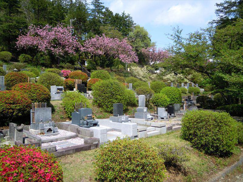 小田原市営 久野霊園の画像5